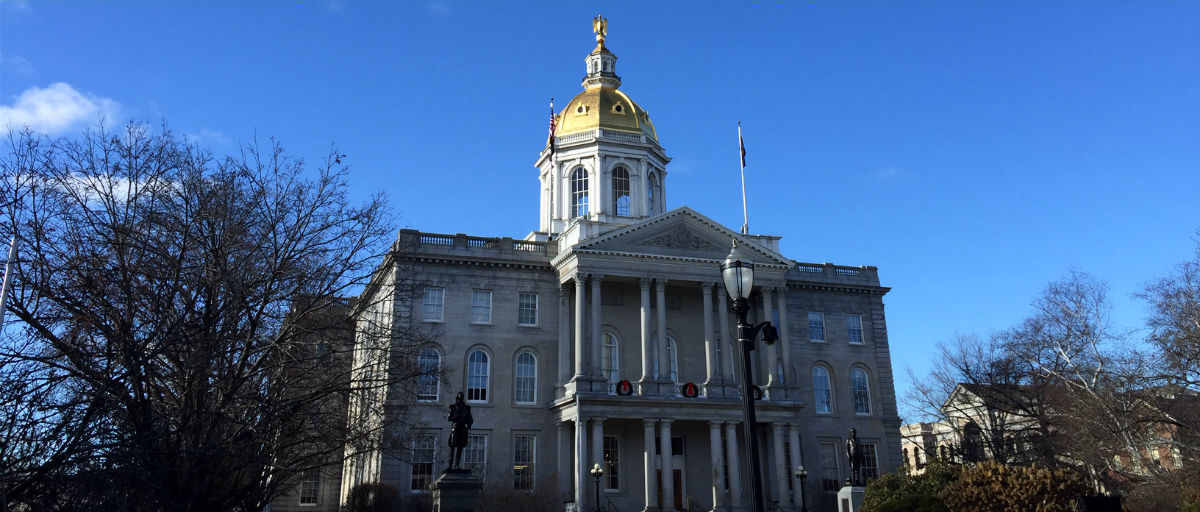 Friends of NH Drug Courts